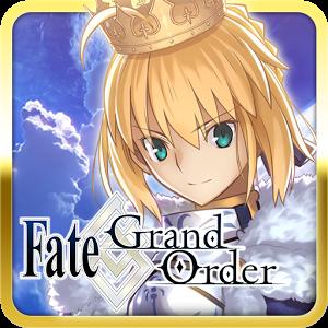 Fate_GO(グランドオーダー)
